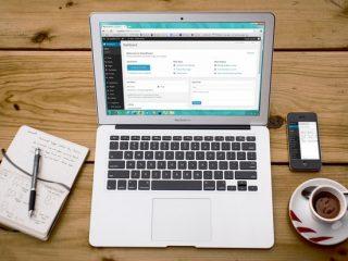 網路架站必備工具:超好用的WordPress